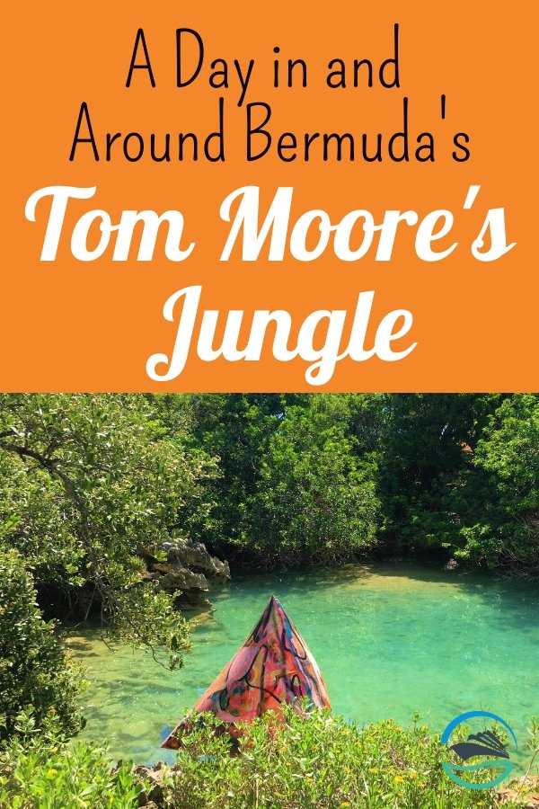 A Day at Bermuda's Tom Moore's Jungle