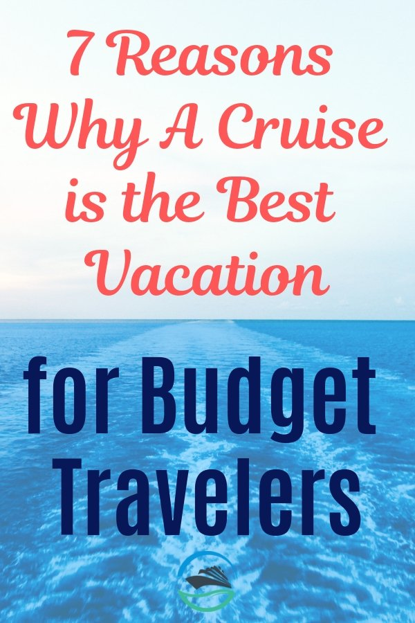 Planning a budget vacation? Have you thought about a cruise? With so many of your costs included in the fare, a cruise vacation can be a very good value.