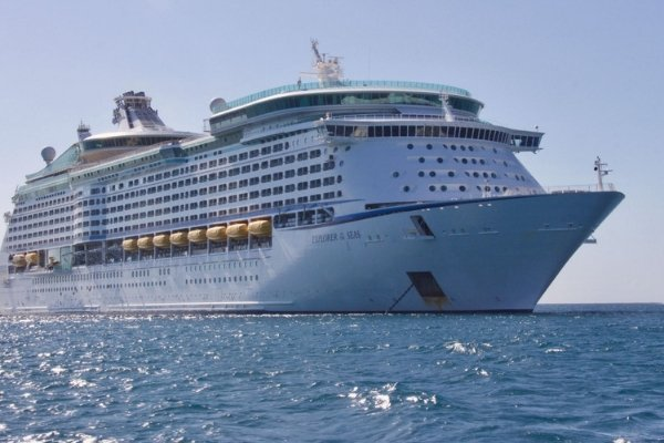 Explorer of the Seas Ship - How to Save Money on Cruises