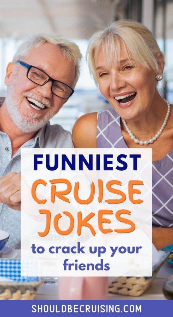 10 Funniest Cruise Jokes That Will Make You Laugh