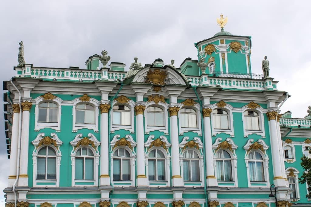 Tips for Visiting St. Petersburg Russia on a Cruise
