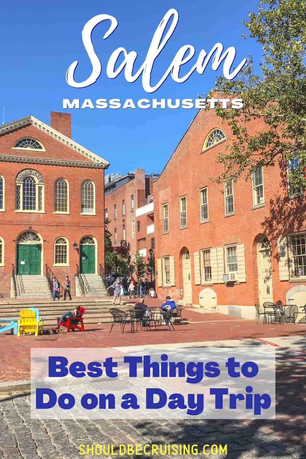 Top Things to Do in Salem Massachusetts in 2021