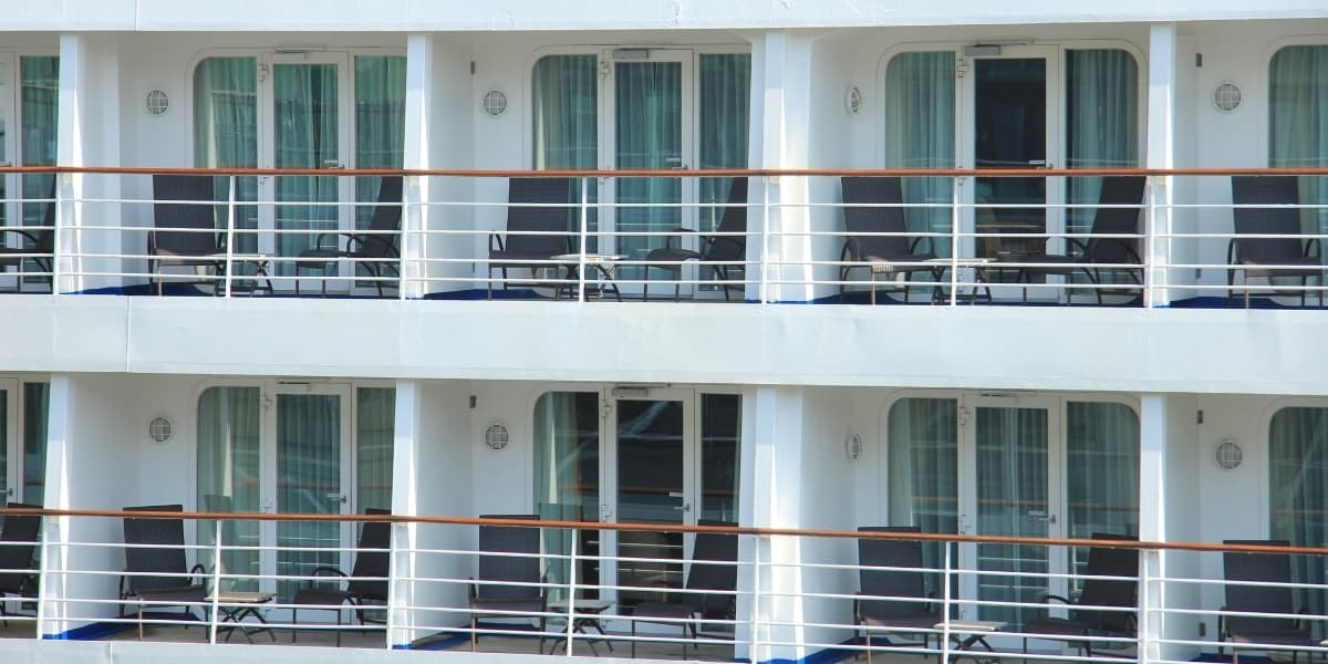 The 10 Worst Cruise Ship Cabins to Avoid