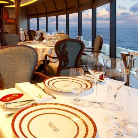 How to Text on a Cruise Ship for Free