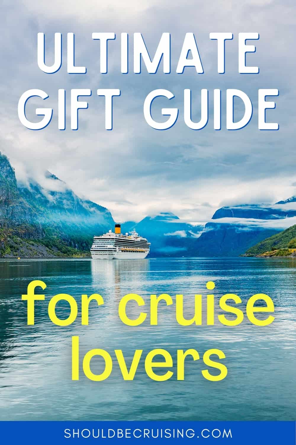 2021 Ultimate Cruise Gift Ideas Guide