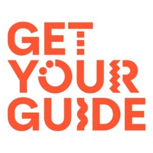 Get Your Guide Logo 300 x 300